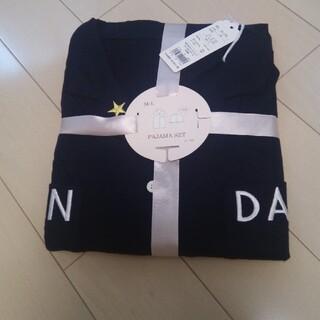 チュチュアンナ(tutuanna)の新品タグ付き未使用 パジャマ ルームウエア(ルームウェア)