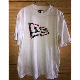 ニューエラー(NEW ERA)のニューエラ(NEW ERA)半袖 Tシャツ(Tシャツ/カットソー(半袖/袖なし))