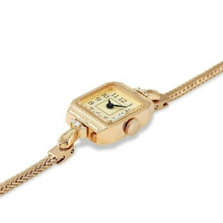 アガット(agete)のagete 腕時計(腕時計)