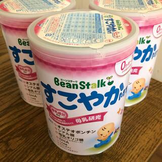 ユキジルシメグミルク(雪印メグミルク)のすこやかM1 大缶 800g 3缶セット (その他)
