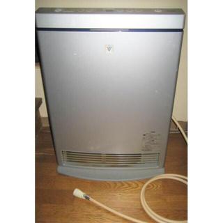 Rinnai - リンナイ ガスファンヒーター プラズマクラスター イオン 空気清浄機 都市ガス用