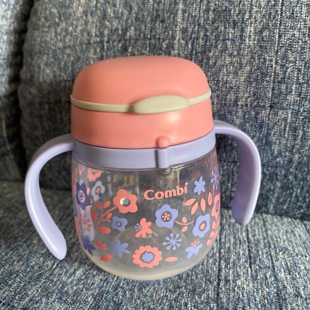 combi(コンビ)のhico様専用 キッズ/ベビー/マタニティの授乳/お食事用品(マグカップ)の商品写真