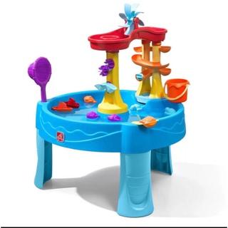コストコ(コストコ)の新品 2ステップ ウォーターテーブル アーチウェイ(知育玩具)