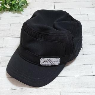 アンダーアーマー(UNDER ARMOUR)の【中古】メンズ 帽子 アンダーアーマ(キャップ)