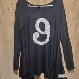 ダブルスタンダードクロージング(DOUBLE STANDARD CLOTHING)のダブスタ カットソー(Tシャツ(長袖/七分))