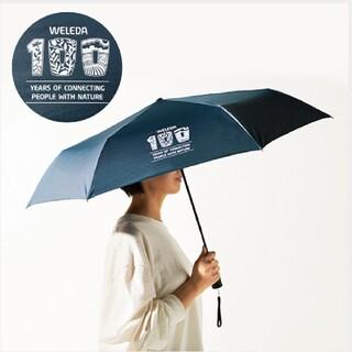 ヴェレダ(WELEDA)のヴェレダ WELEDA 晴雨兼用折りたたみ傘SPRiNG 付録 (傘)