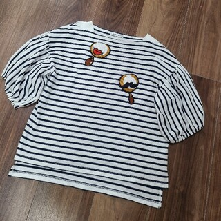 ツモリチサト(TSUMORI CHISATO)のツモリチサト☆可愛ティシャツ(Tシャツ(半袖/袖なし))