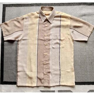 アラミス(Aramis)のARAMIS アラミス  半袖シャツ   サイズ M(シャツ)