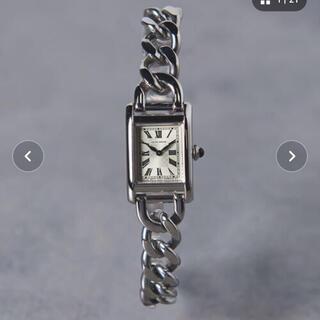 ユナイテッドアローズ(UNITED ARROWS)のユナイテッドアローズ・腕時計・美品・2021春夏(腕時計)