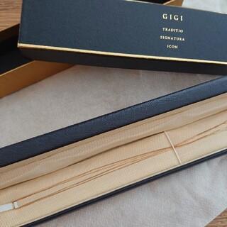 イエナ(IENA)のgigi ジジ 18K ネックレス 80センチ(ネックレス)