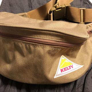 ケルティ(KELTY)のKELTY /ケルティ  ボディバッグ ウエストポーチ(ボディバッグ/ウエストポーチ)