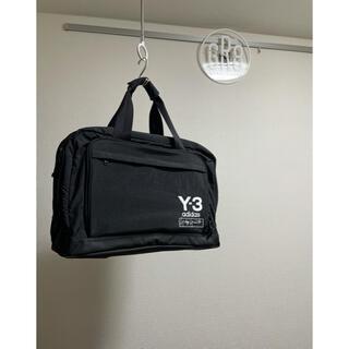 ワイスリー(Y-3)の■Y-3 19AW WEEKENDER bag ☆トラベルバッグ★リュック(バッグパック/リュック)