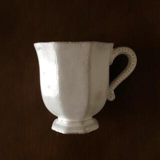 アッシュペーフランス(H.P.FRANCE)のASTIER de VILLATTE REVOLUTION デミタスカップ(食器)
