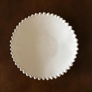 アッシュペーフランス(H.P.FRANCE)のASTIER de VILLATTE ADELAIDE ソーサー 14cm(食器)