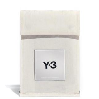 ワイスリー(Y-3)の新品 Y-3 CH ネックポーチBAG(ショルダーバッグ)