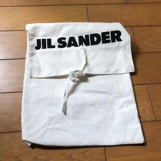 Jil Sander - 【激レア】ジルサンダー カバン用ショップ袋