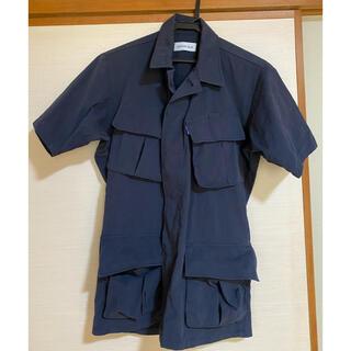 マディソンブルー(MADISONBLUE)のマディソンブルー ベトナムジャケット (サファリ:ミリタリー)(ミリタリージャケット)