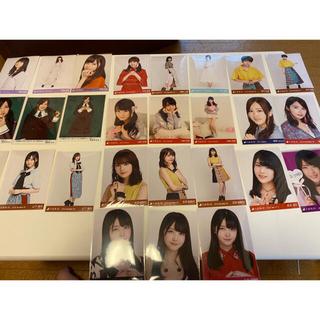 ノギザカフォーティーシックス(乃木坂46)の乃木坂46 生写真(女性アイドル)