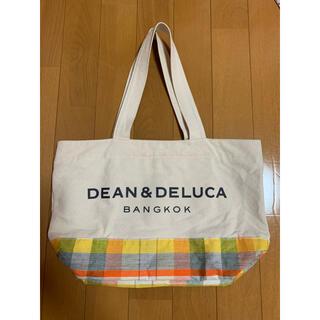 ディーンアンドデルーカ(DEAN & DELUCA)のDEAN&DELUCA Bangkok限定トートバッグ(トートバッグ)