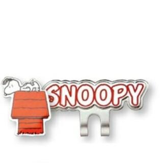 スヌーピー(SNOOPY)のSNOOPY スヌーピー ゴルフ ボールマーカー(その他)