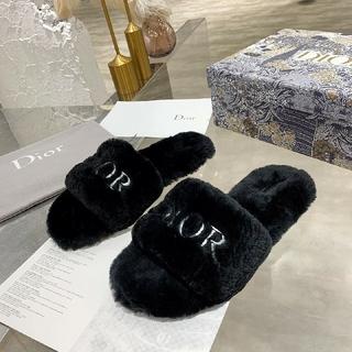 クリスチャンディオール(Christian Dior)のDior(サンダル)