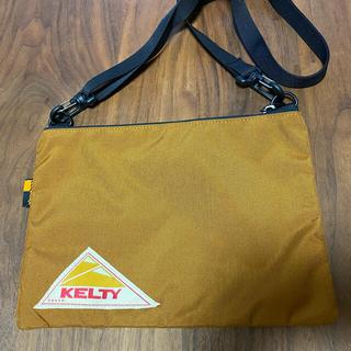 ケルティ(KELTY)のKELTY  ケルティナイロンサコッシュ(ショルダーバッグ)