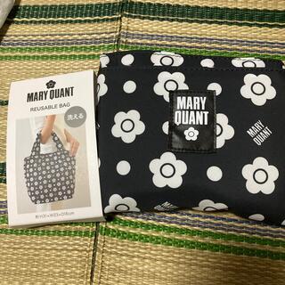 マリークワント(MARY QUANT)のマリークワント エコバッグ(エコバッグ)