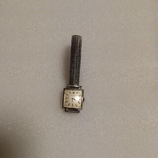 インターナショナルウォッチカンパニー(IWC)のインターナショナルウォッチカンパニー 手巻時計(腕時計(アナログ))