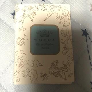 トッカ(TOCCA)の非売品 トッカ 香水 ビアンカの香り(香水(女性用))
