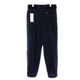sacai - サカイ 21SS Suiting Pants スラックスパンツ ロング 2 M