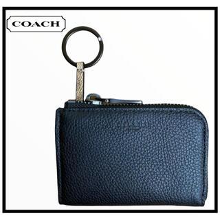 コーチ(COACH)の【未使用】COACH コーチ キーケース カードケース 小銭入れ  17600円(キーケース)