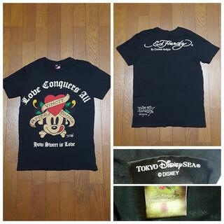 エドハーディー(Ed Hardy)のEDHARDY&ミッキー!Tシャツ! (Tシャツ/カットソー(半袖/袖なし))
