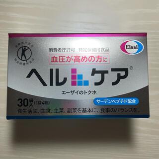 エーザイ(Eisai)のヘルケア 賞味期限2023.12(その他)