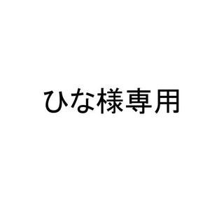 ソニー(SONY)のひな様専用(その他)