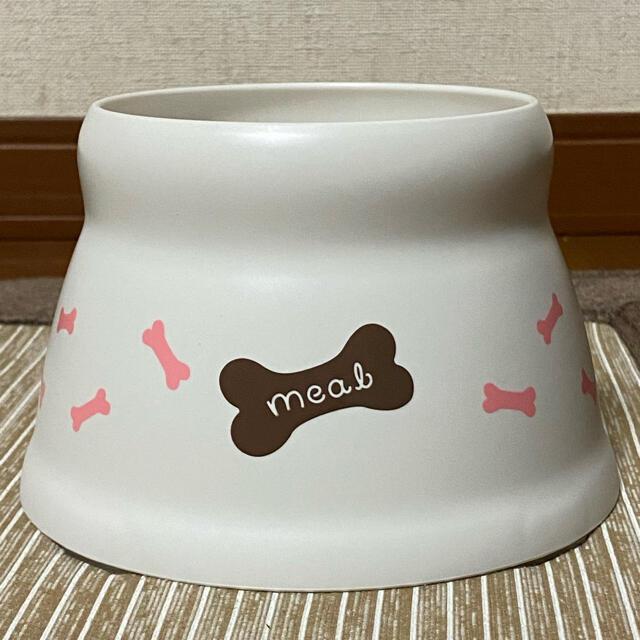 Richell(リッチェル)のRichell  脚付ドッグディッシュss その他のペット用品(犬)の商品写真