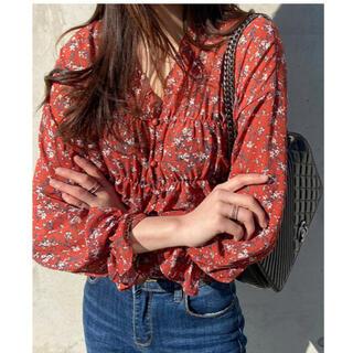 イエナ(IENA)の韓国のシャツ(シャツ)