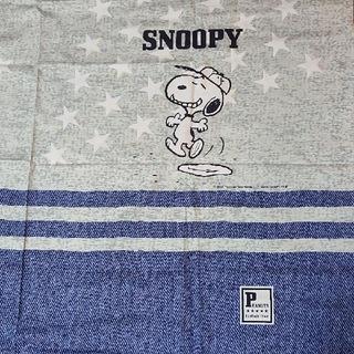 スヌーピー(SNOOPY)のスヌーピーハギレ生地(生地/糸)