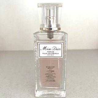 クリスチャンディオール(Christian Dior)のミス ディオール ヘアミスト 30ml(ヘアウォーター/ヘアミスト)