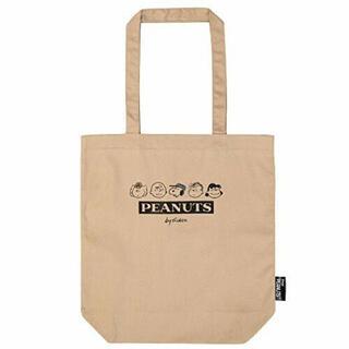 ピーナッツ(PEANUTS)のスヌーピートートバッグ ショピングバッグ(トートバッグ)
