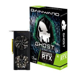 RTX 3060 Ghost NE63060019K9-190AU-G(PC周辺機器)