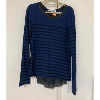 サカイラック(sacai luck)のTシャツ(カットソー(長袖/七分))