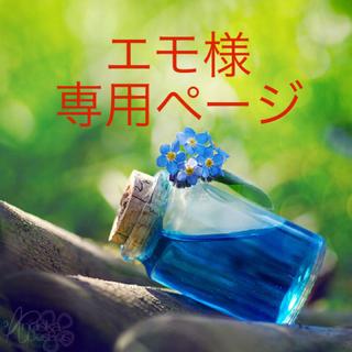 エモ様専用ページ(ドライフラワー)