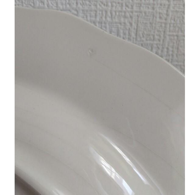 NIKKO(ニッコー)のニッコー 大皿  インテリア/住まい/日用品のキッチン/食器(食器)の商品写真