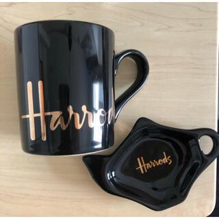 Harrods - 新品未使用 Harrods 2点セット