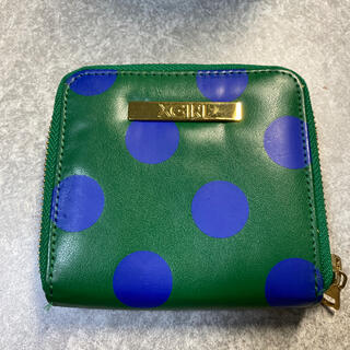 エックスガール(X-girl)の財布(財布)
