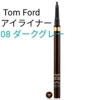 TOM FORD - Tom Ford アイライナー 08モトシクレット ダークグレー