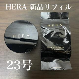 AMOREPACIFIC - HERA ヘラ ブラック クッション ファンデ ブラッククッション