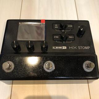 ヤマハ(ヤマハ)のHX STOMP line6 (エフェクター)