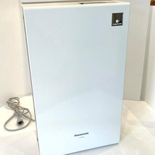 Panasonic - Panasonic F-PJD35-CK空気清浄機【クリーニング済・動作確認済】