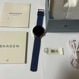 スカーゲン(SKAGEN)のskagen falster2(腕時計(デジタル))
